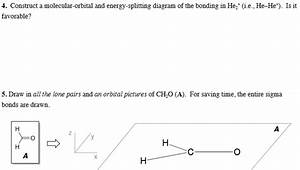 30 Molecular Orbital Diagram For He2