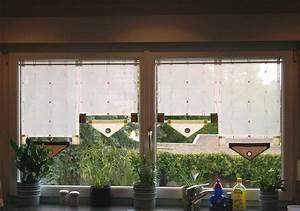 Scheibengardinen Wohnzimmer Modern : 2 scheibengardinen mit se viele farben nach ma ebay ~ Markanthonyermac.com Haus und Dekorationen