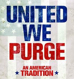 The Purge Movie... Popular Purge Quotes