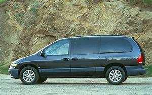 Used 1999 Plymouth Grand Voyager Pricing
