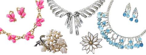 1950s Jewelry And Fashion Information By Vintage Jewelry Girl