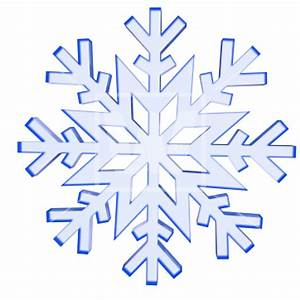 Blue Snowflakes Transparent Background PNG | PNG Arts