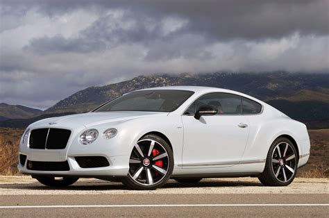 automotiveblogz  bentley continental gt