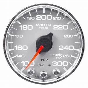 Auto Meter U00ae P34621  16 U0026quot  Water