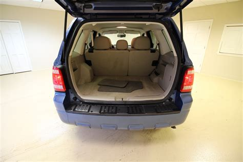 2010 Ford Escape XLT 4WD Stock # 16154 for sale near