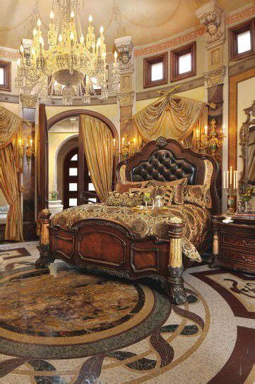 pin  rebecca kennedy  beds   tuscan bedroom