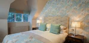 Laura Ashley opens first boutique hotel, The Manor, in