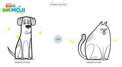 """Petmoji-fy Your Furry Friend With """"the Secret Lives Of Pets"""""""