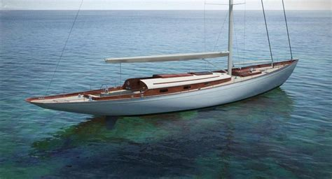 new farlie 77 modern classic yacht fairlie buy and sell boats atlantic yacht and ship
