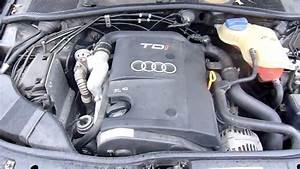 Audi A4 1 9 Tdi Engine Sound