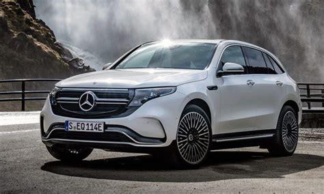 Mercedes-Benz เผยผลประกอบการปี 62 ก่อนเปิดตัว