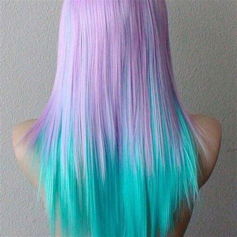 ideas  bright hair colors  pinterest