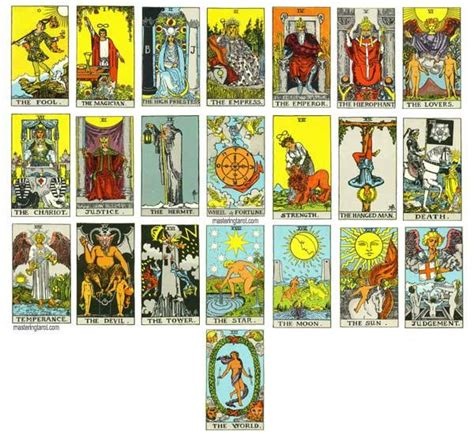 universal waite tarot deck pdf tarot and the s journey introduction davidson