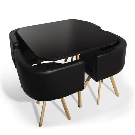 table avec chaise encastrable table avec chaise encastrable