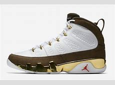Air Jordan 9 Mop Melo Release Date Sneaker Bar Detroit