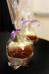 wedding diy caramel apple favors rachandalex With caramel apples wedding favors
