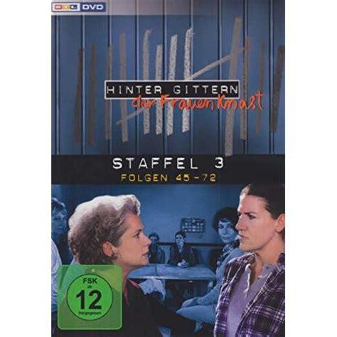 Hinter Gittern  Staffel 03 (6 Dvds)  Roger Wielgus