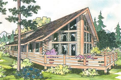 what is an a frame house a frame house plans eagleton 30 020 associated designs