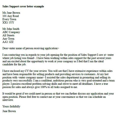 Cover Letter For Any Open Position by Cover Letter For Any Open Position Ideal Vistalist Co
