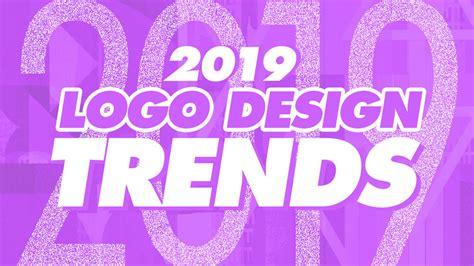 2019 Top Best Logo Designs + Trends & Inspirational