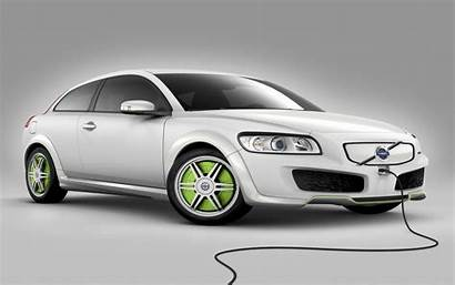 Volvo Recharge Concept 2007 Wallpapers Cars 1920