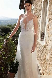 naked wedding dresses preowned wedding dresses With nude wedding dress