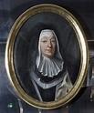 Bildnis Magdalena Wilhelmine von Württemberg - Detailseite ...