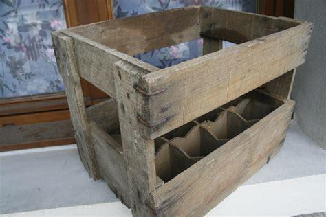 comment redonner vie 224 un casier bouteille en bois