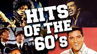 Top 100 Greatest 60s Music Hits - YouTube