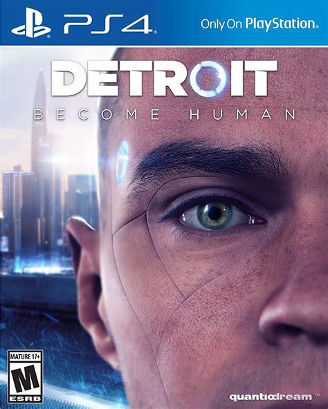 detroit become human media markt detroit become human review capsule computers