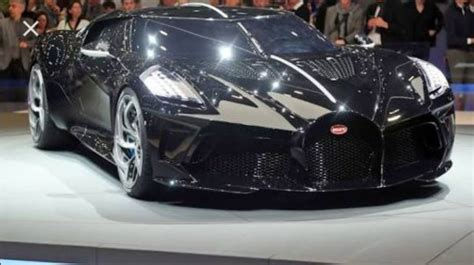 Additionally, regulators cited the veyron for a battery cable that corrodes, which may result in. Which is the costliest car in the world? - Quora
