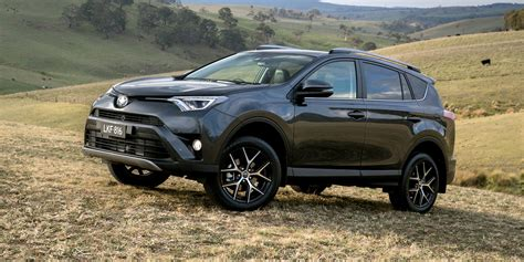 toyota rav 2018 toyota rav4 pricing and specs photos
