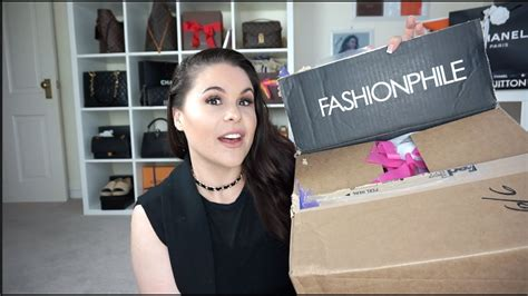 New Luxury Brand To My Collection Unboxing @fashionphile