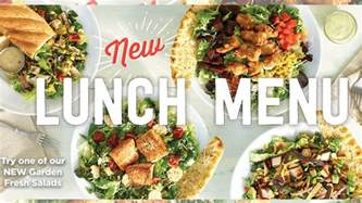 ruby tuesday unveils 14 new menu items as focus shifts to freshness and value chew boom