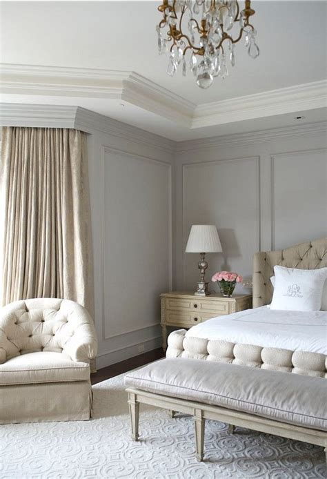 25 best ideas about wainscoting bedroom on