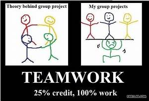 Teamwork | Fun and funny quotes and pics | Pinterest ...