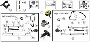Steering Diagram For Grand Cherokee Wj  U0026 Wg  1999