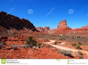 Map of God Valley Utah