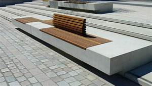 Street Furniture Design Samples and More Information ...