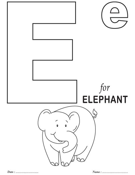 printables alphabet  coloring sheets colouring activity