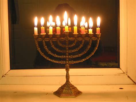 Light The Menorah by Hanukkah 2014 A Gateway To Miracles Oceans In The Desert