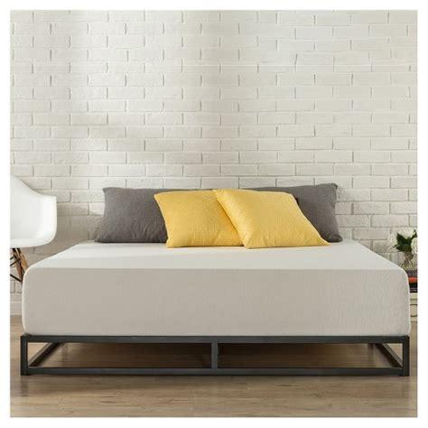 bed frames target 6 quot platforma metal bed frame black zinus target 10241 | 52495072?wid=488&hei=488&fmt=pjpeg