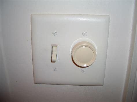 installing bathroom vanity dimmer switch pics
