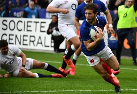What channel is France vs Ireland? Six Nations kick-off ...