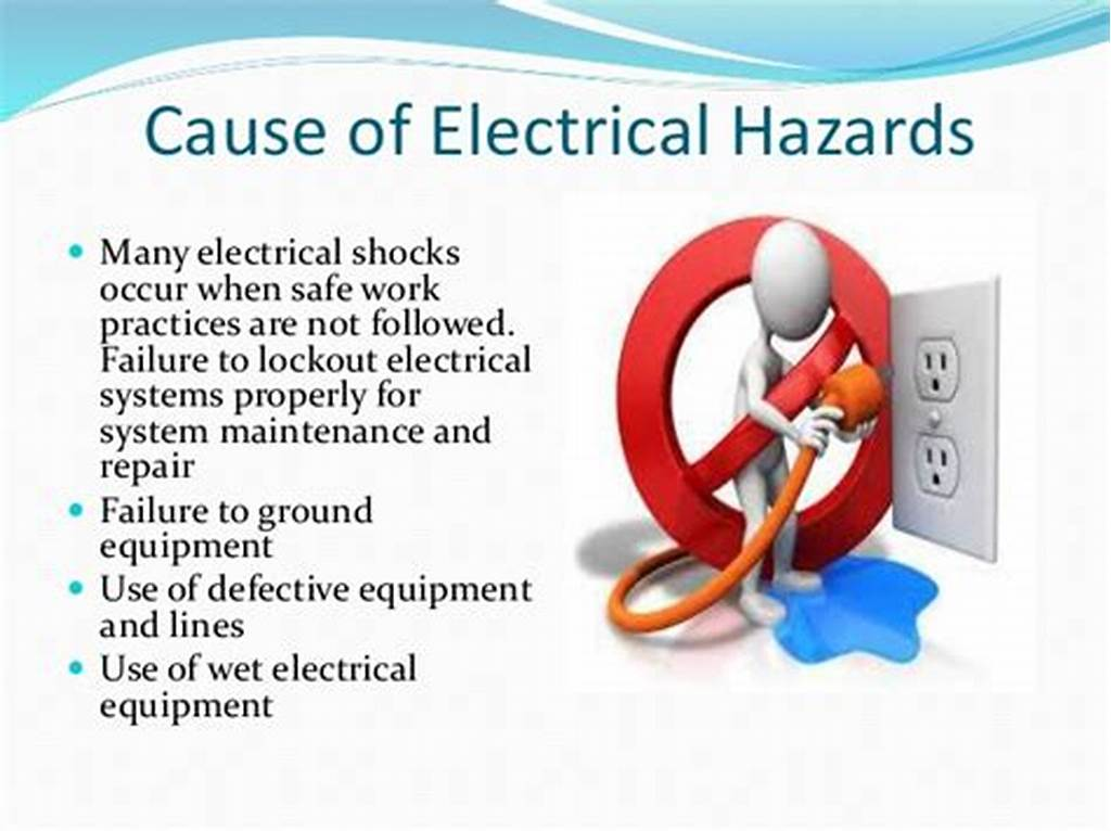 #Electrical #Safety