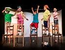 Plano Children's Theatre - Plano Magazine