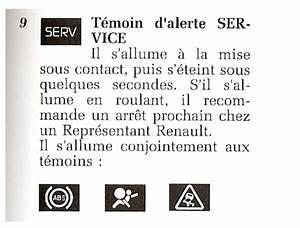 Voyant Serv Clio 2 : voyant serv qui reste allum clio clio rs renault forum marques ~ Medecine-chirurgie-esthetiques.com Avis de Voitures