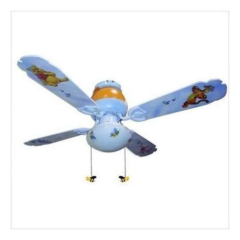 disney two light winnie the pooh ceiling fan product