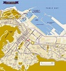 Large Cape Town Maps for Free Download and Print | High ...