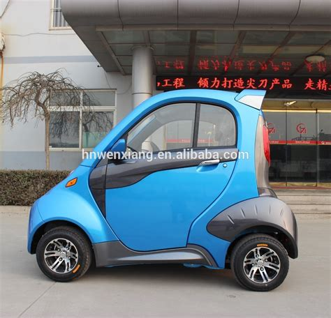 New Electric Cars For Sale by 2016 Alibaba China New Product Import Made In China